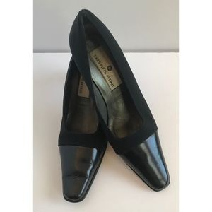 Saks Fifth Avenue Classic Pumps